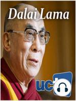 The Dalai Lama on Choosing a Compassionate Lifestyle - UCTV Prime Cuts