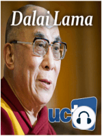 His Holiness - The XIV Dalai Lama