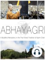 Brahmacariya - The Way of Heaven