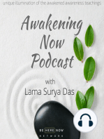 Ep. 4 - Integrating the Dharma with Daily Life