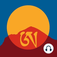 Buddha Nature: Tantra as fruitional practice: Episode 5: In this teaching Harvey Aronson/Lama Namgyal Dorje unpacks the basic message of the Uttaratantra (Sublime Continuum): each of us is already a fully-formed buddha, and we practice simply to realize that nature.