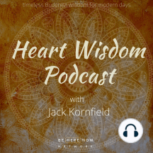 Ep. 95 - Poetry in Dharma with Alison Luterman