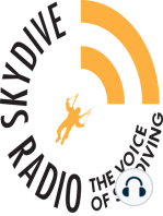 Skydive Radio #239 07.20.2018 with Laurie Cramer Clarke and Moe Viletto