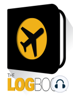 00 – The Log Book Podcast Introduction