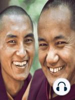 Teachings From the Medicine Buddha Retreat