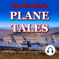RAF Form 414 – Volume Two: Capt Nick delves into Volume 2 of his RAF Form 414... the PILOTS FLYING LOG BOOK.