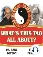 Show # 39 – Zen and Taoist Perspective on Knowledge