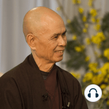 Call Your Cows By Their True Name: The Sangha is gathered together at Magnolia Grove Monastery in Batesville, Mississippi during the 2011 US Teaching Tour with the theme Cultivating the Mind of Love. This 85-minute dharma talk is from September 29,