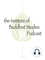 The History of the Shin Buddhist Tradition (part one of six-audio)