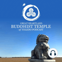The Sound of Raindrops: This Dharma talk was given by the Reverend Jay Rinsen Weik at the Great Heartland Buddhist Temple of Toledo. In this talk, Rinsen Sensei discusses Case 46 from the Blue Cliff Record, The Sound of Raindrops. If you would like to learn more about the...