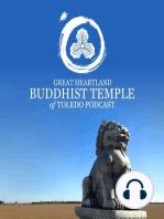 Being the Teachings, Practice Zazen