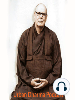 """A Short Talk on Buddhist Meditation"""