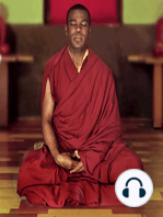 Patience to see Dharmadhatu 1