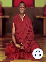 Manjushri's Great Compassion