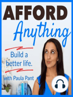 How I Paid Off Thousands in Credit Card Debt - with Laura Adams, from Money Girl Podcast