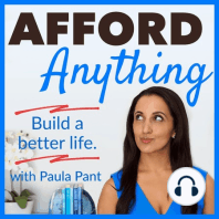 How to Combat Lifestyle Inflation, with Julia Kelly: #52: Imagine transitioning from making $8.50 per hour and sharing a crammed apartmentwith 5 people, to becoming a six-figure business owner doing what you love.  That's the journey thatJulia Kelly, caricature artistand founder...