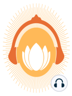 Infusing Our Practice with Bodhichitta - The Mind of Love