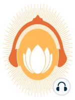 Meditation Class 2017-01-08, Feelings in the Feelings, Part 1