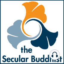 Episode 10 :: Skeptical Monastics Unite!: Interview with David Mead