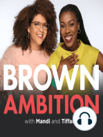 Ep. 89 — Reclaiming Our Time! Black Women's Equal Pay Day; and Why Paying Your Credit Card Off Early Can Actually Hurt Your Score