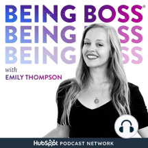 #91 - Food Freedom Forever with Melissa Hartwig: Melissa Hartwig, founder of the Whole30, is back on Being Boss to talk all about her new book on how to make a lifestyle that feels healthy, satisfying, and sustainable. Writing a book is a huge project, so we talk to Melissa about that creative proces...