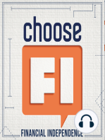 006 | The Power of Partnerships | ChooseFI Origin Story