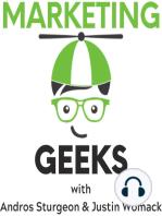 [Bonus] The Marketing Geeks Top Tools and Hacks