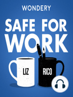 What's Safe For Work?