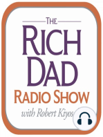 FIND OUT WHY THE STOCK MARKET IS SOARING & WHY IT WILL CRASH—Robert and Kim Kiyosaki, Bert Dohmen