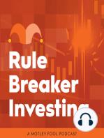 A Rule Breaker Looks at FANG Stocks