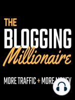 From Brain Tumor to 1 Million Monthly Visitors