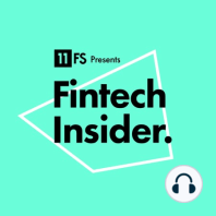 Ep. 124 Insights - Starling Bank Takeover: Fintech Insider takes over Starling Bank's offices to bring you this week's Insights Show!