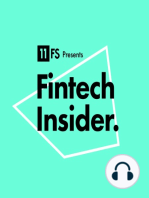 Ep128 – How FinTech is Revolutionising SMEs
