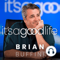 """Episode 013: Building a Financial Fortress: """"I knew I didn't have a lot of money, but I didn't realize I needed to change how I viewed money."""" — Brian Buffini Brian Buffini came to America with $92 in his pocket and eventually paid off crippling medical debt to achieve wealth and..."""
