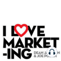 """Tony Robbins Interview On His New Book: MONEY, Mastering The Game - Bonus Episode - I Love Marketing With Joe Polish And Dean Jackson: Joe Polish and Dean Jacksoninterview the legendaryTony Robbinsand are joined byRobin Sharma, JJ Virgin and Mike Koenigs:  Tony shares the story behind """"Money: Master The Game"""" (How the book came about and why Tony wrote it) The..."""