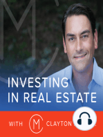 0% Interest Real Estate Investing with Mike Banks and Ari Page - Episode 416