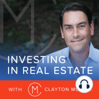 EP285: 5 Main Reasons People Don't Buy Assets: Here on the show, we always talk about the importance of purchasing assets. Buying cash flowing assets like real estate is the best way to build your net worth and establish financial freedom for your family. However, not that many people have caught...