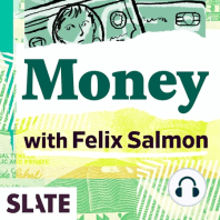 The Finance vs Business Edition: Slate Money on the the taker economy, home ownership, and stock buybacks.