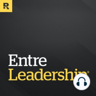 #195: Ryan Deiss—How to Create Loyalty in Millennials: In today's business world, where job hopping is as common as beards on hipsters, how do you keep your workforce from leaving? Ryan Deiss, founder and CEO of DigitalMarketer, stops by the studio to share how he builds loyalty and keeps turnover low. The
