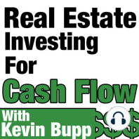 Ep #197: Understanding the Capital Stack and How to Simplify a Seemingly Complex Investment Structure – with Evan Kinne: In this episode of the Real Estate Investing for Cashflow Podcast, Kevin shares the mic with Evan Kinne, Real Estate Finance Expert and VP at George Smith Partners. As a veteran in technology companies, Evan has advised over 20 Internet, Media,