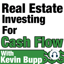 Ep #151: How To Build a Thriving Multifamily Syndication Business – with Paul Moore: Our guest for this week's show is multifamily investment expert, Paul Moore Paul's first taste in real estate was in the single-family sector where he flipped over 50 homesand 25 high-end waterfront lots. He also appeared on HGTV's House Hunters,