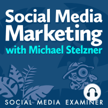 Facebook Ads Strategy: How Marketers Can Win With Facebook - 250: Do you use Facebook ads? Want to make them more effective? In this episode, I interview Nicholas Kusmich, author of Give: The Ultimate Guide to Using Facebook Advertising to Generate More Leads, More Clients, and Massive ROI. Show notes:...