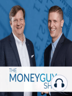 February 27, 2006 Podcast from the Money Guy, J. Brian Preston, CPA, CFP®, PFS and Special Guest Co-host, Brandon Verner, CPA.