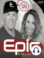 Your Only Chance for Escaping the Rat Race - Epic Wealth Wednesday | 293