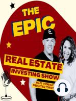 Epic Intensive Live Podcast, Todd Toback, Makenzie Kelly, Josh Swanson, Corey Kendig, Parker Stiles, Koko Keledjian | Episode 223