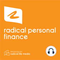 The Benefits of Minimalism as a Financial Plan: Interview about Living Car-Free and in Tiny Houses with Tammy Strobel from Rowdy Kittens RPF0105: What can you do if you're feeling a bit stuck financially? Basically stuck in the rat race?Expenses about equal to income and some debt hanging on? Well, one strategy you could pursue would be to dramatically reduce your expenses by getting rid...