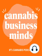 Cannabis Entrepreneur, Veteran, and Mentor - Jon Hurst