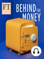 Private equity's debt mountain (encore episode)