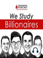 TIP170 - A Bet with Warren Buffett - Guest Ted Seides (Business Podcast)