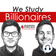 TIP152: How Asia Works with Joe Studwell (Business Podcast)